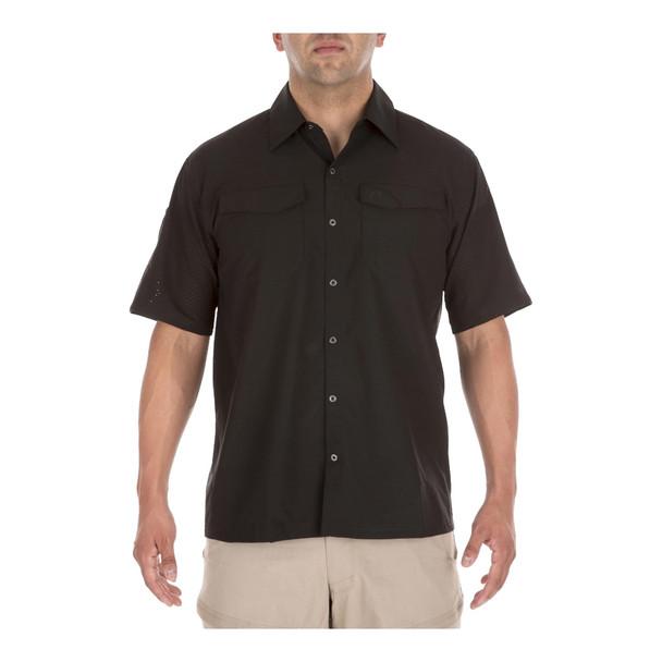 5.11 TACTICAL Freedom Flex Woven Short Sleeve Shirt (71340)