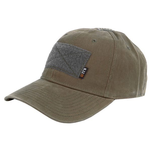 5.11 TACTICAL Flag Bearer Ranger Green Cap (89406-186)
