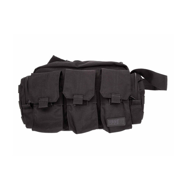 5.11 TACTICAL Bail Out Black Bag (56026-019)