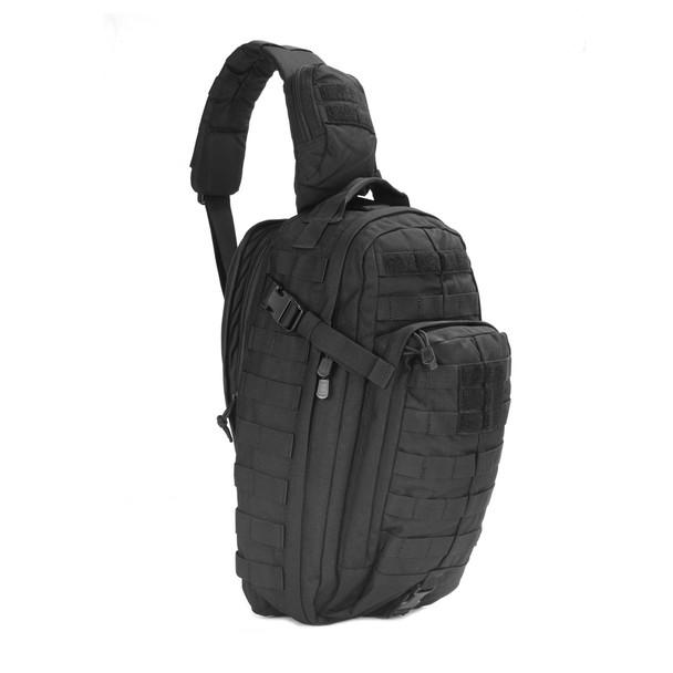 5.11 TACTICAL Rush MOAB 10 Sling Black Bag (56964-019)