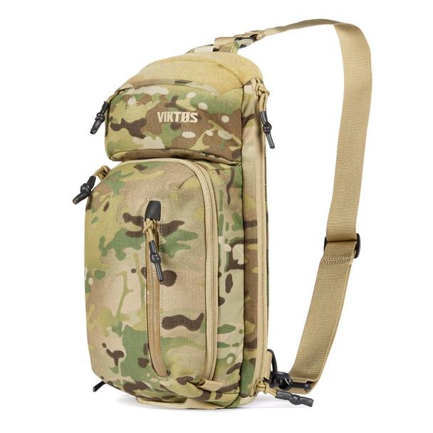 VIKTOS Upscale CCW Multicam Green Sling Bag (2101101)