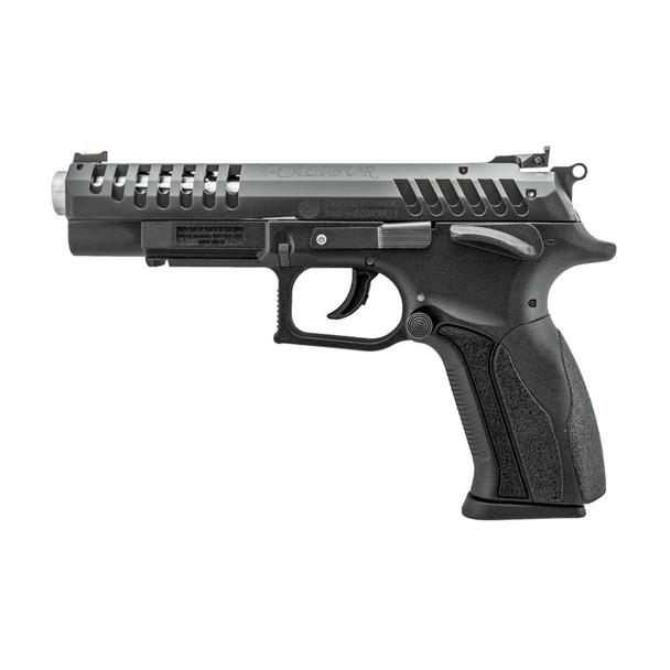 GRAND POWER X-Calibur Full Size 9mm 3x15rd 4 Backstraps SA/DA Pistol (GPXCALIBUR)