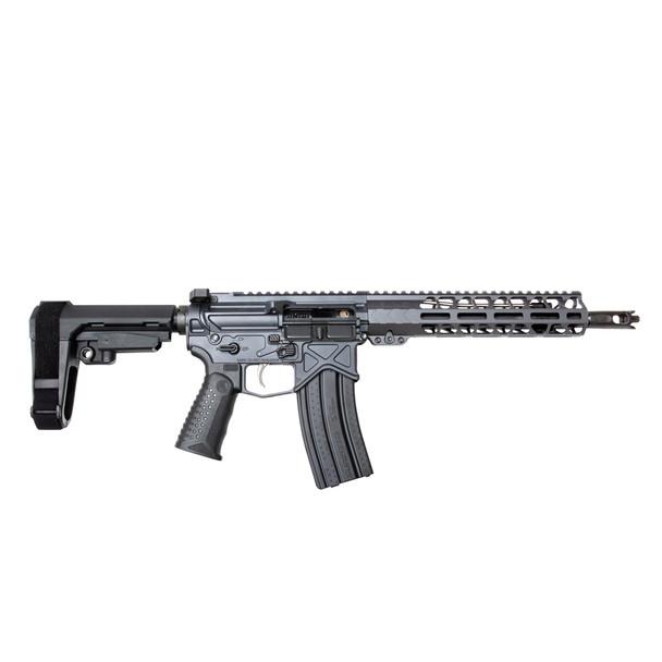 BATTLE ARMS DEVELOPMENT Authority Elite .223 Wylde 10.5in 30rd Semi-Automatic Pistol (AUTHORITY013)