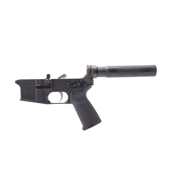 ANDERSON AM-15 Pistol Complete Lower Receiver (B2-K403-0000)