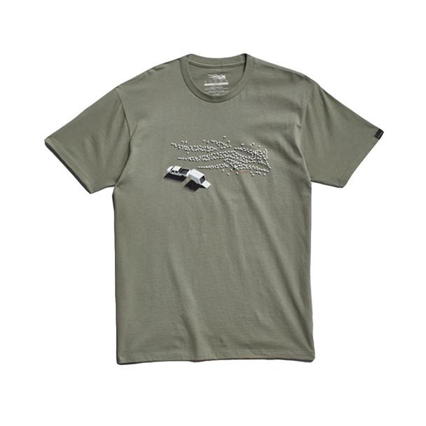 SITKA Decoy Short Sleeve Tee Shirt (20252)