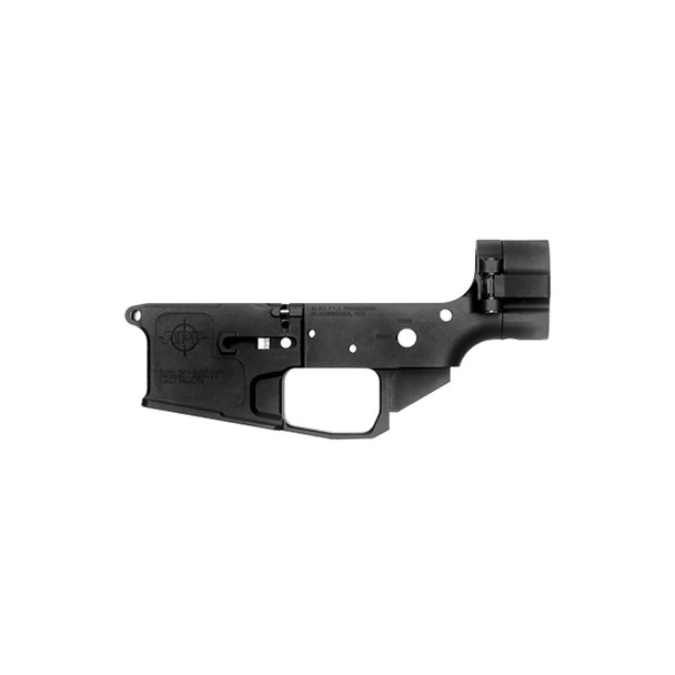 ALEX PRO FIREARMS Stripped Side Folder AR Lower Receiver (LP-SF1)