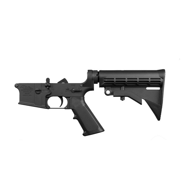 ANDERSON AM-15 Complete Lower Receiver (B2-K402-A000)