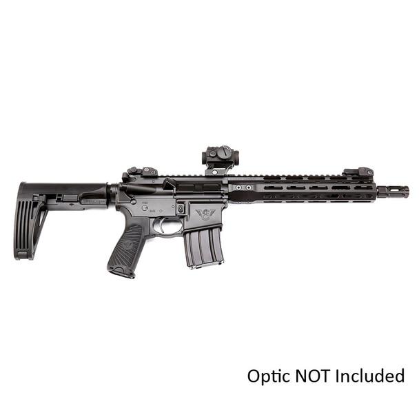 WILSON COMBAT Protector Series 5.56 NATO 11.3in 20rd AR Pistol (TRPP556BL)