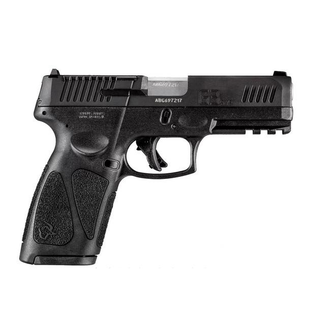 TAURUS G3 T.O.R.O. 9mm 4in 17rd Semi-Automatic Pistol (1-G3P941)