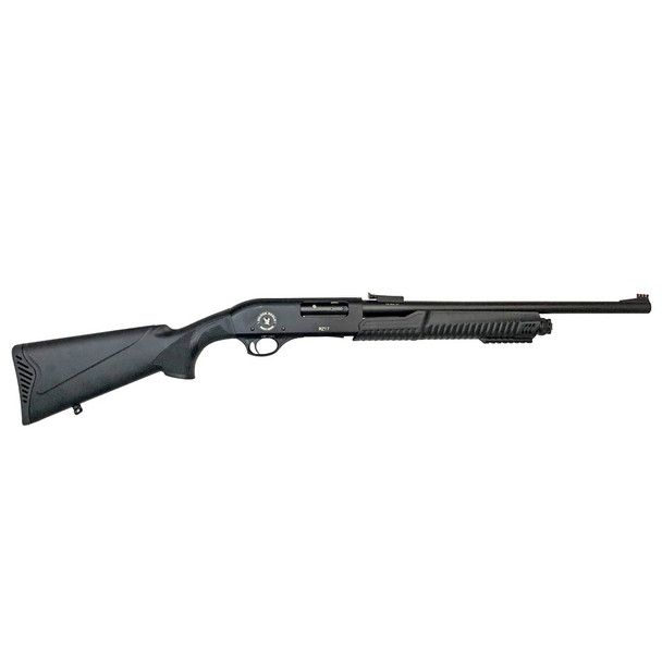 TR IMPORTS RZ17 Home Defense 12ga 18.5in 4rd Pump Action Shotgun (RZ17HD)