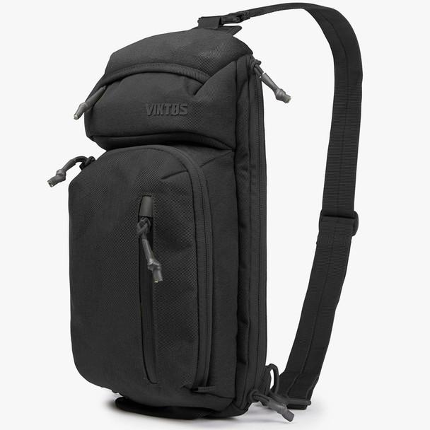 VIKTOS Upscale 2 Black Slingbag (2101601)