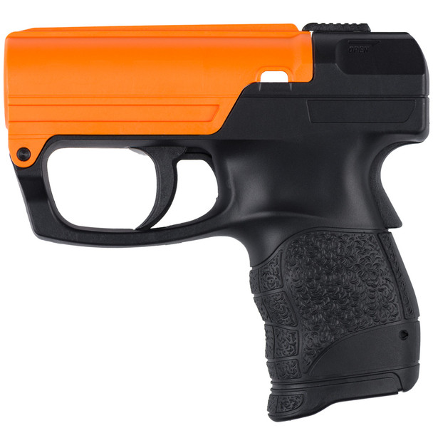 SABRE Aim and Fire Pepper Gel with Trigger and Grip Deployment System (SDP-G-03)