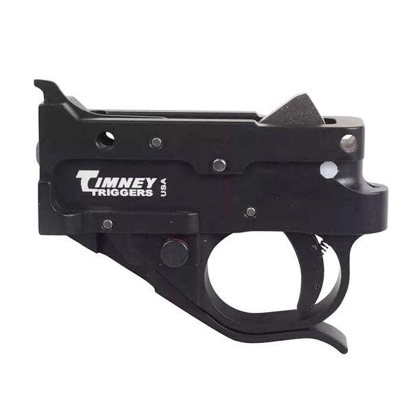 TIMNEY TRIGGER Black Trigger Assembly for Ruger 10/22 (1022-1C)