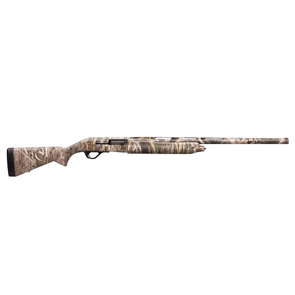 WINCHESTER SX 4 Waterfowl Hunter 12Ga 26in Mossy Oak Shadow Grass Habitat Shotgun (G511268391)