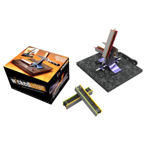 WICKED EDGE Precision Sharpener (WE100.2)
