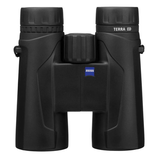 ZEISS Terra ED 8x42 Black Binoculars (524203-9901-000)