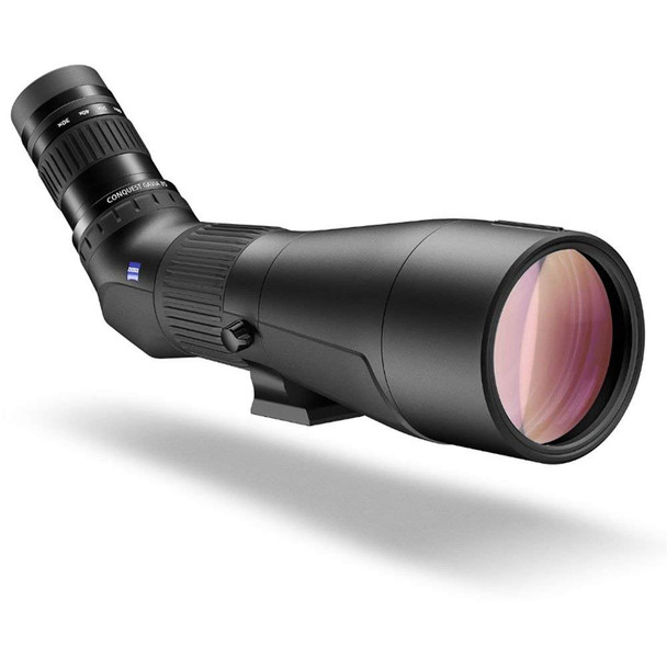 ZEISS Conquest Gavia 30-60x85mm Angled Spotting Scope (528048-0000-010)