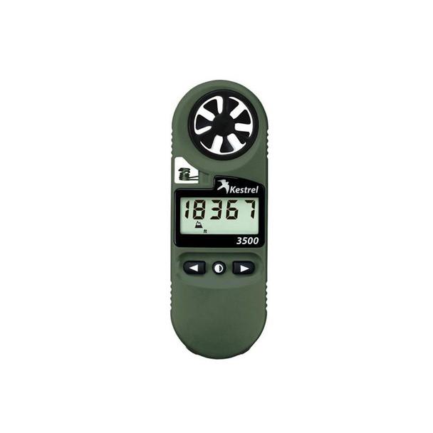 KESTREL 3500NV Series Olive Weather Meter (0835NV)
