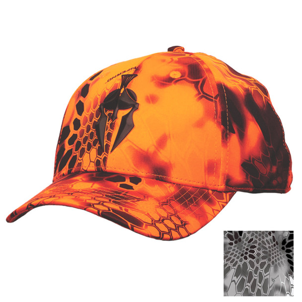 KRYPTEK SW Spartan Raid Hat (18SWSHR)