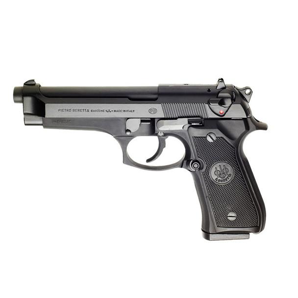 BERETTA 92FS 4.9in 9mm 15rd Blued Semi-Automatic Pistol (JS92F300M)