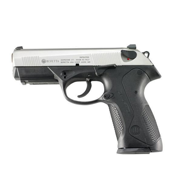 BERETTA PX4 Storm Inox 9mm 4in 17rd Semi-Automatic Pistol (JXF9F51)