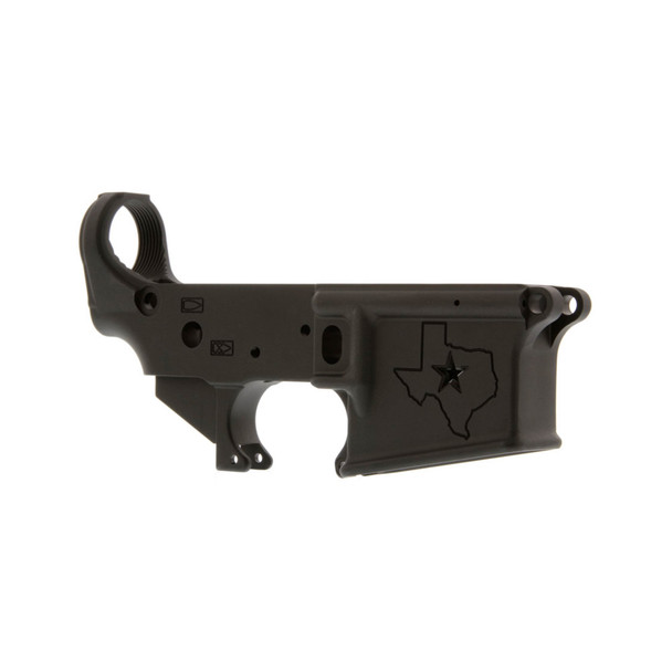 AERO PRECISION Texas Edition AR15 Stripped Lower Receiver (APAR148010)