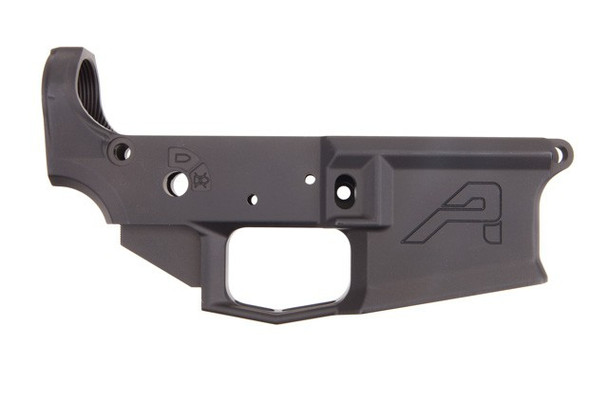 AERO PRECISION M4E1 Stripped Enhanced Lower Receiver with Trigger Guard (APAR600001C)
