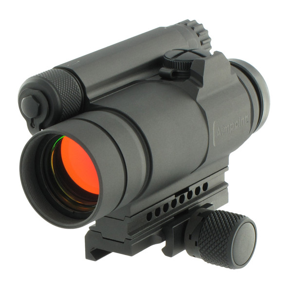 AIMPOINT Comp M4 Red Dot Sight with QRP2 Mount (11972)