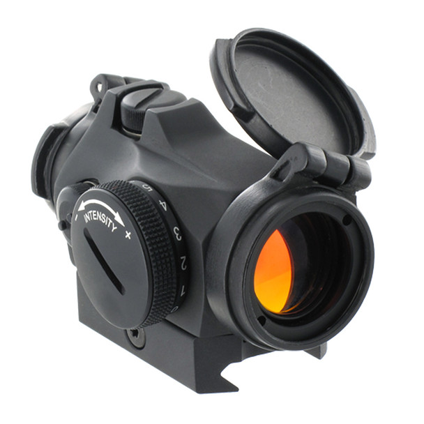 AIMPOINT Micro T-2 Sight 2MOA Reticle (200170)