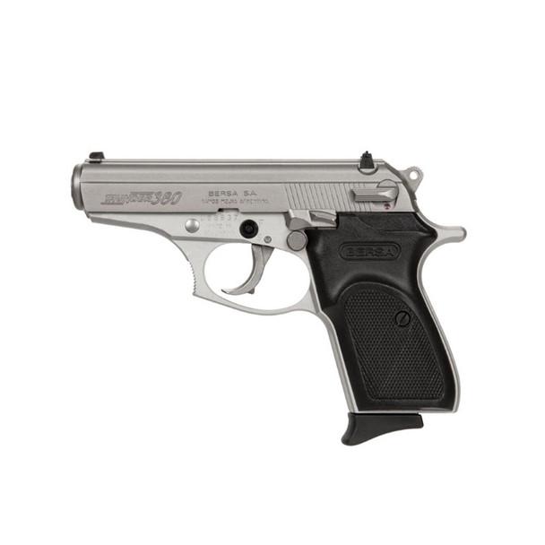 BERSA Thunder 380 ACP 3.5in 8rd Semi-Automatic Pistol (T380NKL8)