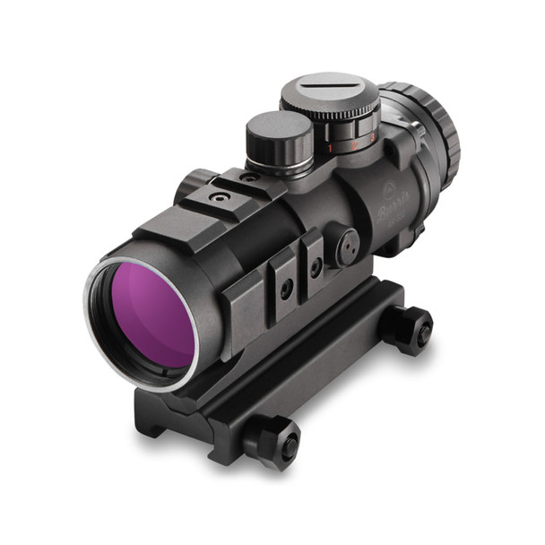 BURRIS AR-332 3x32mm Red Dot Scope with Ballistic CQ Reticle (300208)