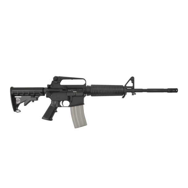 BUSHMASTER M4A2 Patrolman 5.56mm 16in 30rd Mag A2 Carry Handle Semi-Auto Rifle (90216)