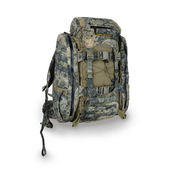 EBERLESTOCK X2 Rock Veil Backpack (X2HK)