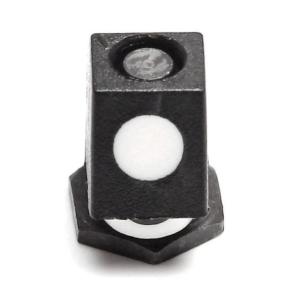 Glock Sight All Glocks White Front Sight (SP06956)