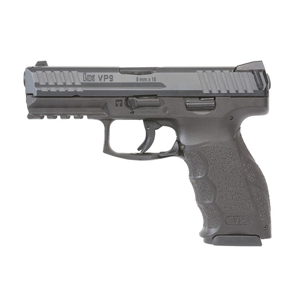 HK VP9 9mm 4.09in 15rd Semi-Automatic Pistol (M700009-A5)