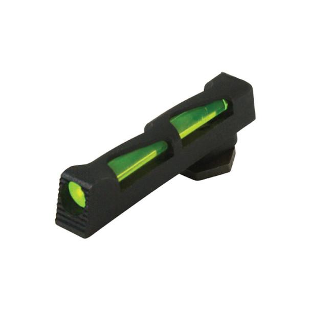 HIVIZ LiteWave Front Green-Red-White Glock Sight (GL2014)
