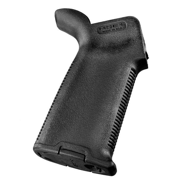 MAGPUL MOE+ Black Gun Grip (MAG416)