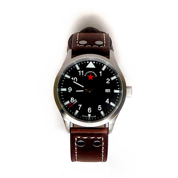 BOKER Kalashnikov Justice 200 2Nd Edition Waterproof Watch (09KAL511)