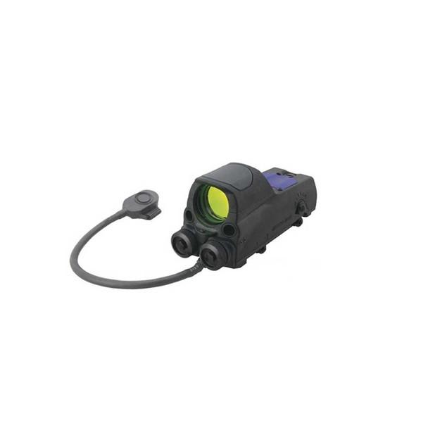 MAKO/MEPROLIGHT Multi-Purpose Reflex Sight with Red Laser Pointer (MORB)