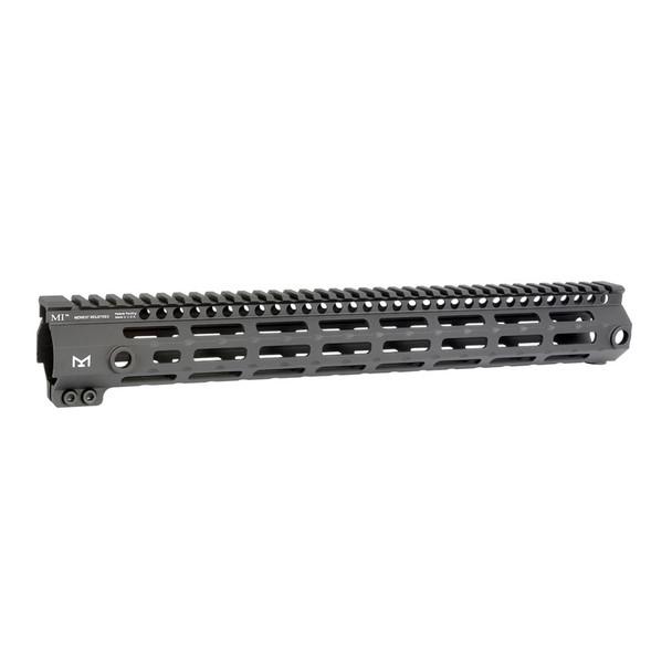 MIDWEST INDUSTRIES G3 M-Series AR-15 Black M-Lok Handguard (MI-G3M15)