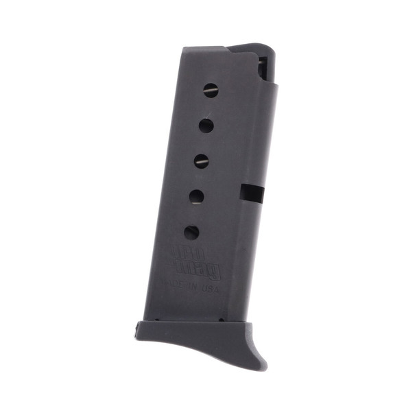 PROMAG Ruger LCP 380 ACP 6rd Steel Magazine (RUG13)