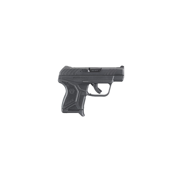 RUGER LCP II .380 ACP 2.75in Barrel 6rd Mag Pistol (3750)