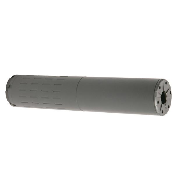 SILENCERCO Hybrid Suppressor, NFA Item (SU1532-NFA)