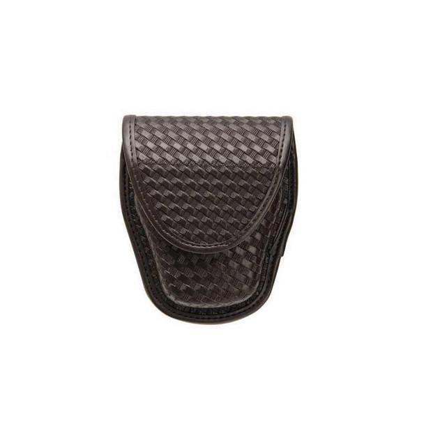 BLACKHAWK Molded Basketweave Single Handcuff Pouch (44A100BW)