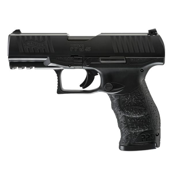 WALTHER PPQ M2 45 ACP 4.25in 12rd Semi-Automatic Pistol (2807076)