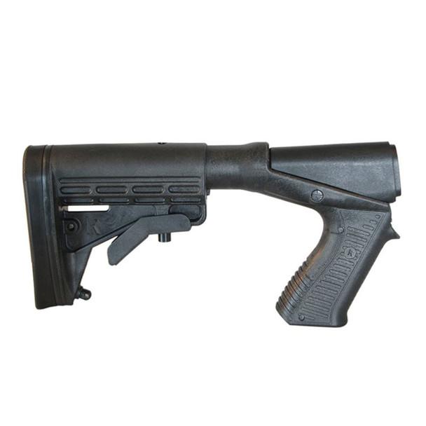 BLACKHAWK Knoxx Spec-Ops NRS Remington 870 Adjustable Buttstock (K08100-C)