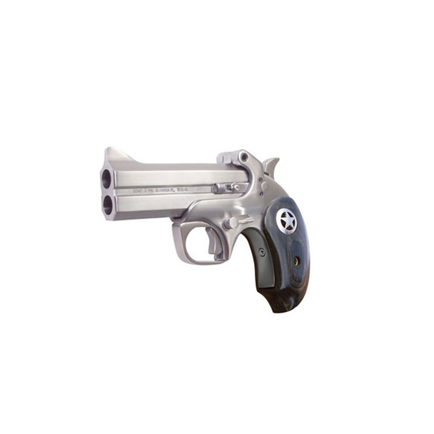 BOND ARMS Ranger II .45LC/.410 4.25in 2rd Derringer (RII45410)