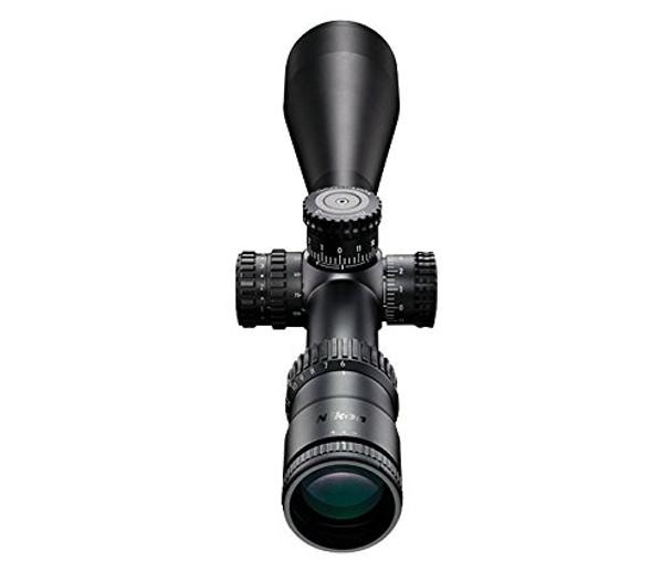 NIKON M-Tactical 3-12x42mm MK1-MRAD Reticle Riflescope (16520)