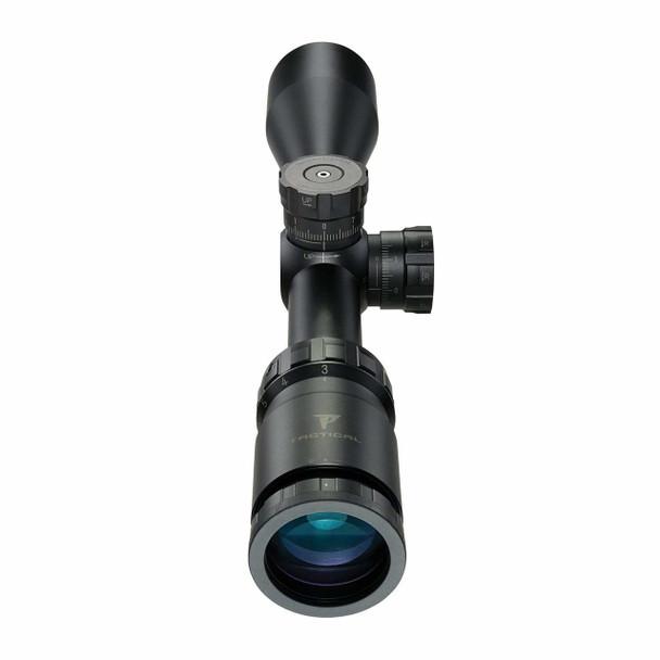NIKON P-Tactical 3-9x40mm MK1-MRAD Reticle Riflescope (16531)