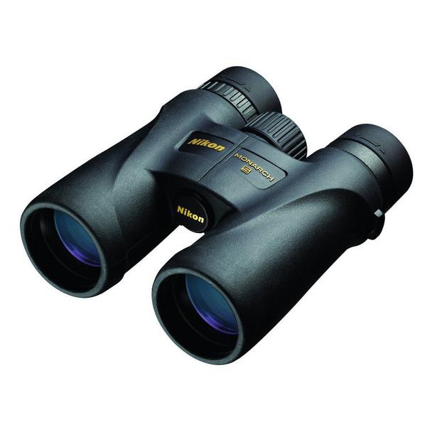 NIKON MONARCH 5 10x42mm Binoculars (7577)